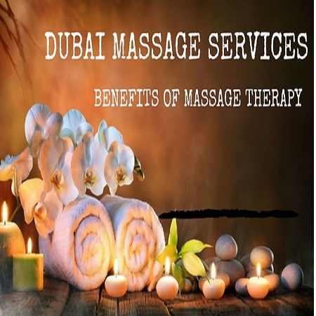 Dubai Massage Services